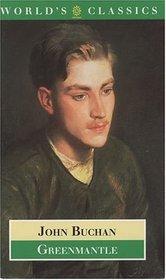 Greenmantle (Oxford World's Classics)