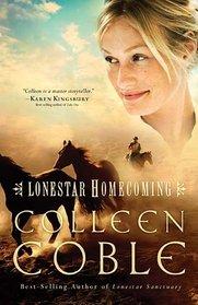 Lonestar Homecoming (Lonestar, Bk 3)