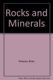Rocks & Minerals,