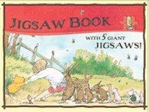 Winnie the Pooh Jigsaw Book (Winnie the Pooh Jigsaw)