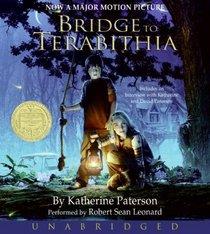 Bridge To Terabithia (Audio CD)