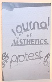 Journal of Aesthetics and Protest 6
