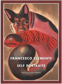 Francesco Clemente: Self Portraits