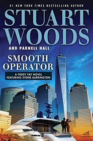 Smooth Operator (Teddy Fay, Bk 1) (Audio CD) (Unabridged)