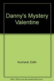 Danny's Mystery Valentine