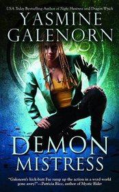 Demon Mistress (Otherworld, Bk 6)