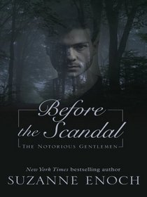 Before the Scandal (Wheeler Large Print Book Series)