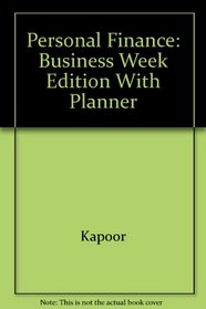 Personal Finance: Business Week Edition With Planner