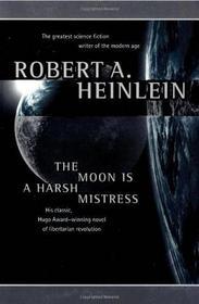 Moon Is Harsh Mistres