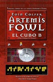 El cubo B: Artemis Fowl numero 3 (Vintage Espanol) (Spanish Edition)