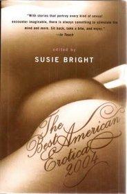 The Best American Erotica 2004
