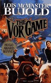 The Vor Game (Miles Vorkosigan, Bk 4)
