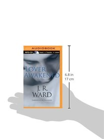 Lover Awakened (The Black Dagger Brotherhood)