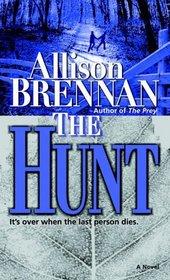 The Hunt (Predator, Bk 2)