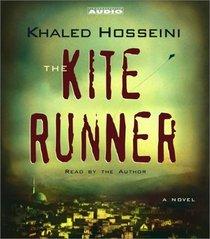 The Kite Runner (Audio CD) (Abridged)