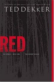 Red (Circle Trilogy, Bk 2)