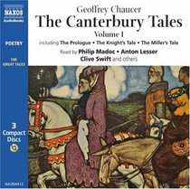 The Canterbury Tales (Classic Literature with Classical Music)