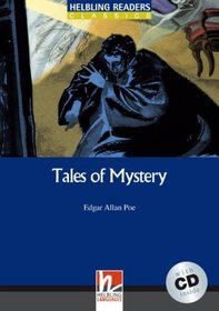 Tales of Mystery with Audio CD (Helbling Readers)