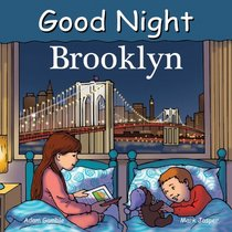Good Night Brooklyn (Good Night Our World series)