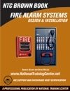 Ntc Brown Book Fire Alarm Systems Design Installation A Professional Publication By National Training Center Charles Aulner Bryan Mclane Paperback 0976951142