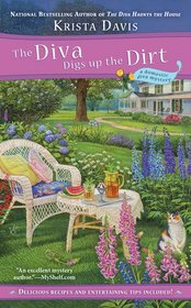 The Diva Digs Up the Dirt (Domestic Diva, Bk 6)