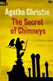 The Secret of Chimneys