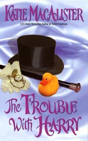 The Trouble With Harry (Noble, Bk 3)