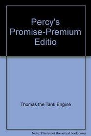 Percy's Promise-Premium Editio