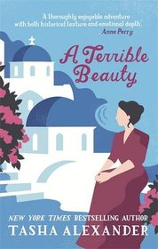 A Terrible Beauty (Lady Emily, Bk 11)