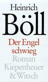 Der Engel schwieg: Roman (German Edition)