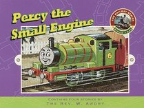 Percy the Small Engine (Railway Series)