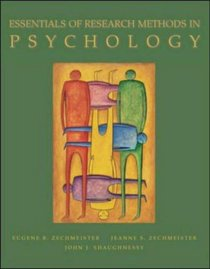 Essentials of Research Methods in Psychology with PowerWeb