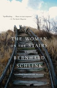 The Woman on the Stairs: A Novel (Vintage International)