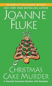 Christmas Cake Murder (Hannah Swensen, Bk 23)