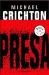 Presa / Prey (Best Selle) (Spanish Edition)