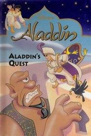 Aladdin's Quest (Disney)