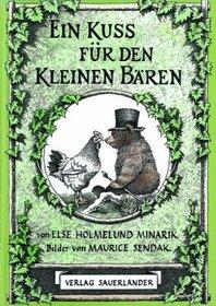 Ein Ku� f�r den kleinen B�ren (Bd. 5)