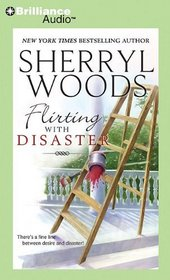 Flirting with Disaster (Charleston, Bk 2) (Audio CD) (Abridged)