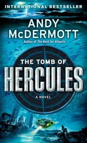 The Tomb of Hercules (Nina Wilde and Eddie Chase, Bk 2)