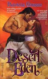 Desert Eden (Devereux Family, Bk 3)