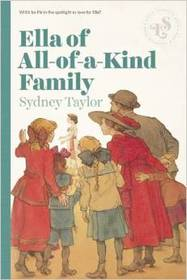 Ella of All of a Kind Family (All-Of-A-Kind Family (Hardcover))