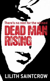 Dead Man Rising (Dante Valentine, Bk 2)