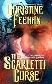 The Scarletti Curse (Scarletti Dynasty, Bk 1)