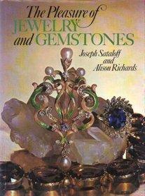 The pleasure of jewelry and gemstones