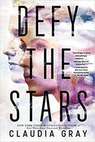 Defy the Stars (Constellation, Bk 1)