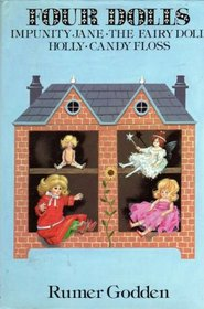 Four Dolls: