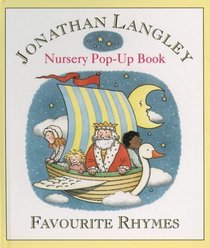 Favourite Rhymes (Collins Baby and Toddler Series)