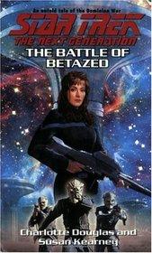 The Battle of Betazed (Star Trek: The Next Generation)