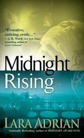 Midnight Rising (Midnight Breed, Bk 4)