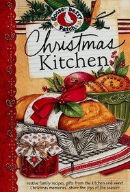Christmas Kitchens Cookbook (Gooseberry Patch)